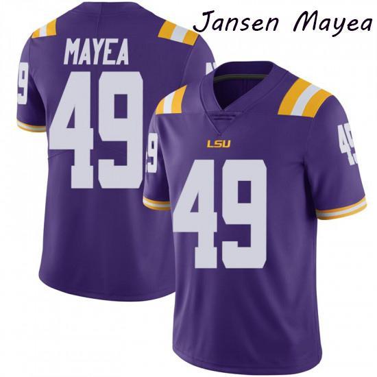 Jansen Mayea