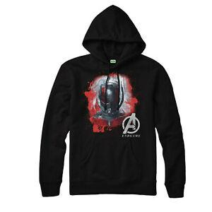 Iron Man Hoodie Marvel End Game Action Comics Avengers Adult amp Kids Hoodie Top