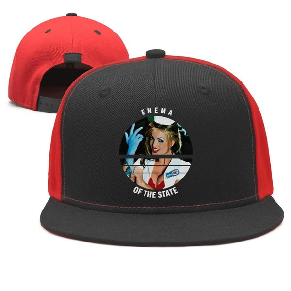 5fc0df17b Blink 182 Enema Of The State Design Snapback Flatbrim Baseball Caps Hip Hop  Trucker Hats Adjustable Holiday Cowgirl Hats Fishing Hats From Hotcaps, ...