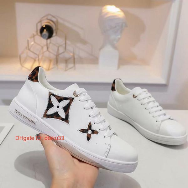 2019 Yeni Gelenler Rahat Ayakkabılar Kadın Eğitmenler Zorla Spor Kaykay Klasik Yeşil Beyaz Siyah Savaşçı Sneakers