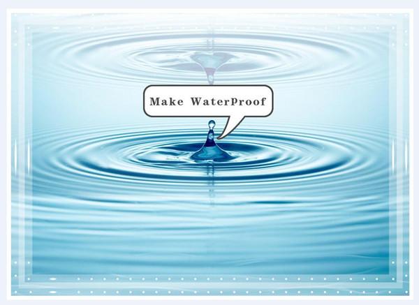 Watch + Make Waterproof