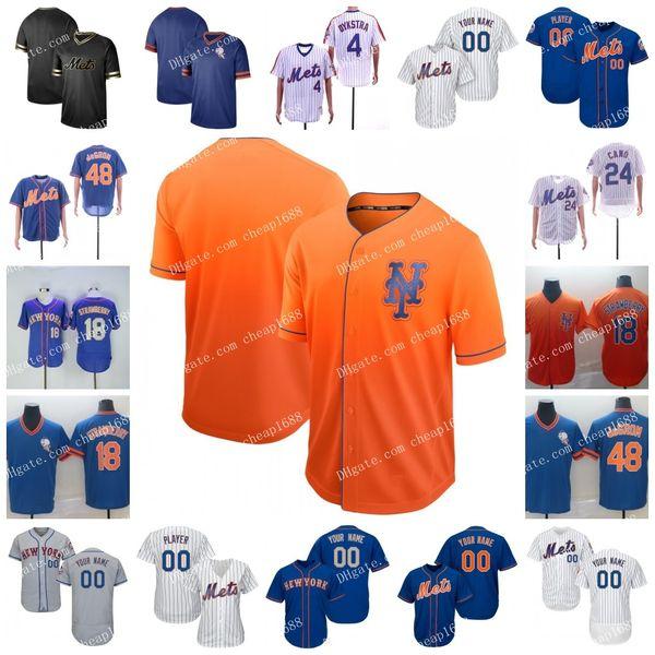 innovative design ed10b b9043 2019 New York 2019 Mets Jerseys Lenny 4 Dykstra 31 Mike Piazza 41 Tom  Seaver 45 Pedro Martinez 30 Nolan Ryan Legend V Neck Fade From Cheap1688,  $16.26 ...