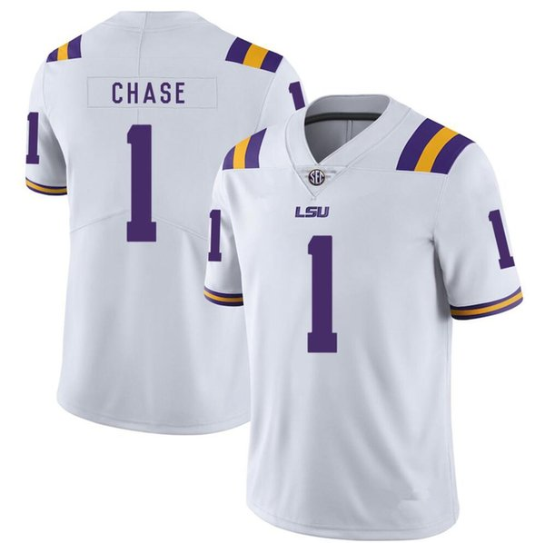 1 Ja # 039; marr Chase 1