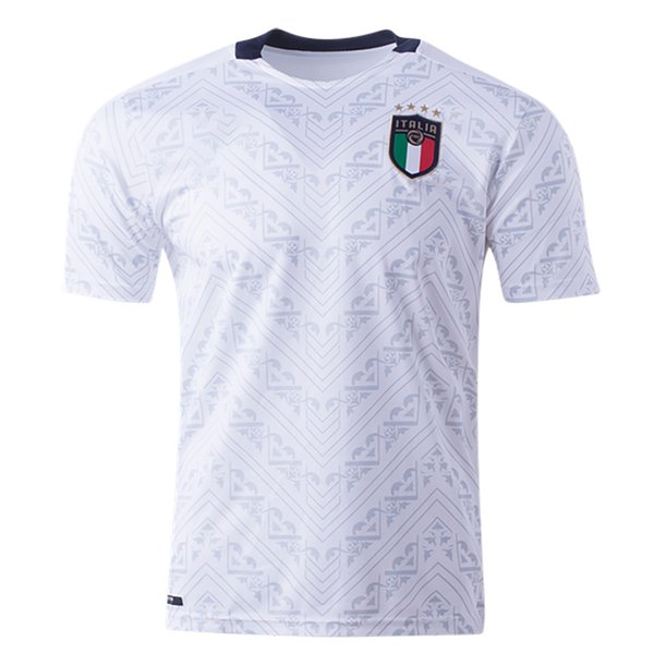 إيطاليا التصحيح لا بعيدا أبيض