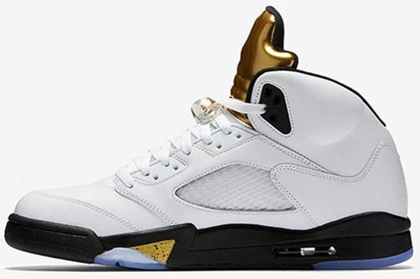 Olympic Gold Metallic