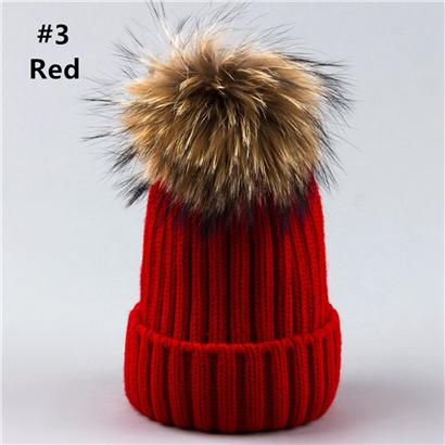 #3 Red