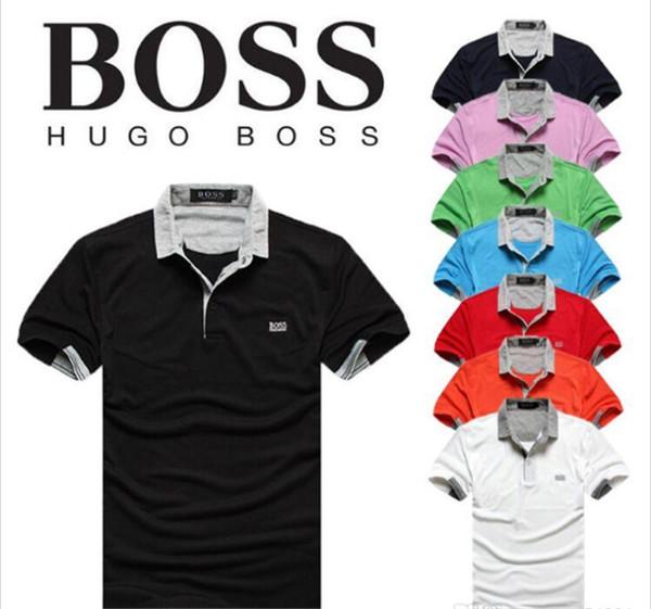 ce4f6ba6 19ss summer street euramerican fashion men's wear high quality cotton T- shirt casual women's T