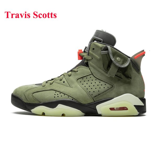 Travis Scotts