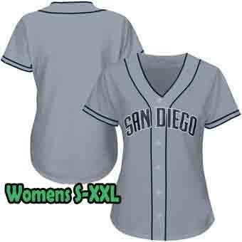 womens grey S-XXL