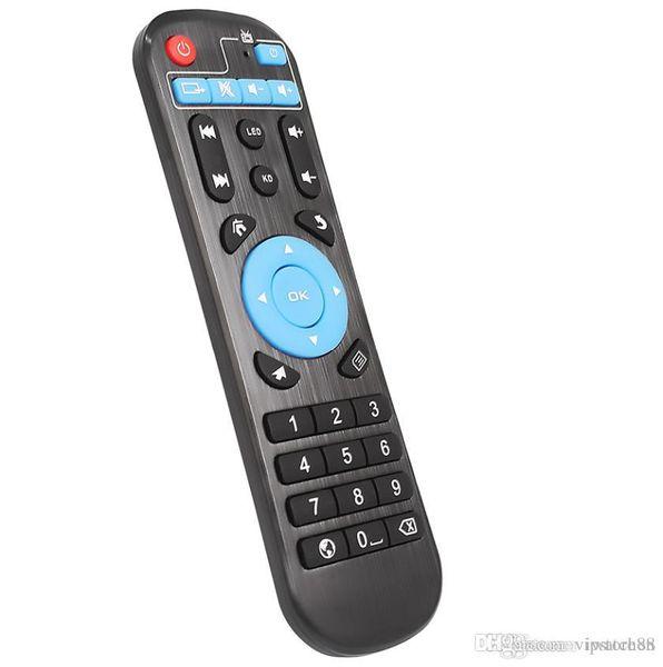 10 шт. RF пульт дистанционного управления удаленного универсальный Android TV Box Amlogic S805 s812 s905 s905x s905w s912 s905x2 Rockchip Rk3229 H3 MXQ T95 T95X