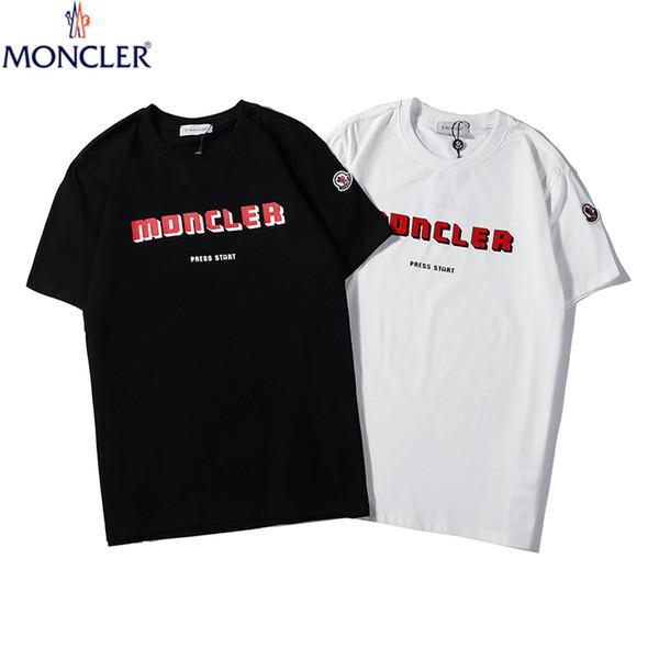 2020 Men Women Shirts New Fashion T-shirt Mens summer Shirts Hot Sell Fashion Top Tees Short Sleeve Mens Clothing B103383D