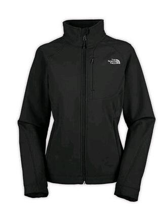 northface_tnf / 2019 Qualitäts-Marken-Damen Fleece Apex Bionic Softshell Jacken Outdoor wind- und wasserdicht atmungsaktiv Damen Jacke
