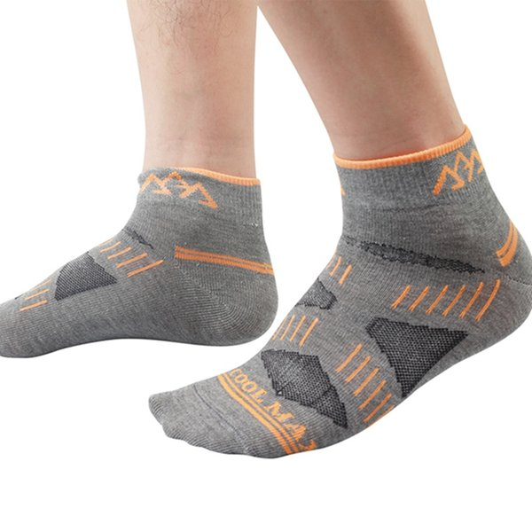 Professional Quick Dry Men Women Sport Socks Breathable Running Cotton Socks Cycling Camping Sock