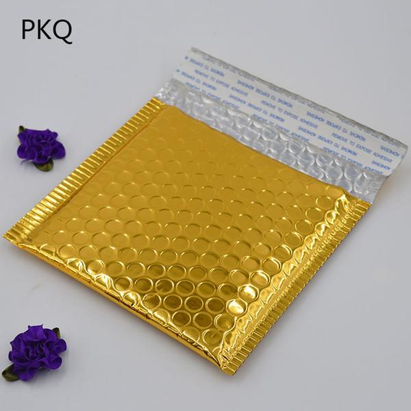Gold 15x13cm