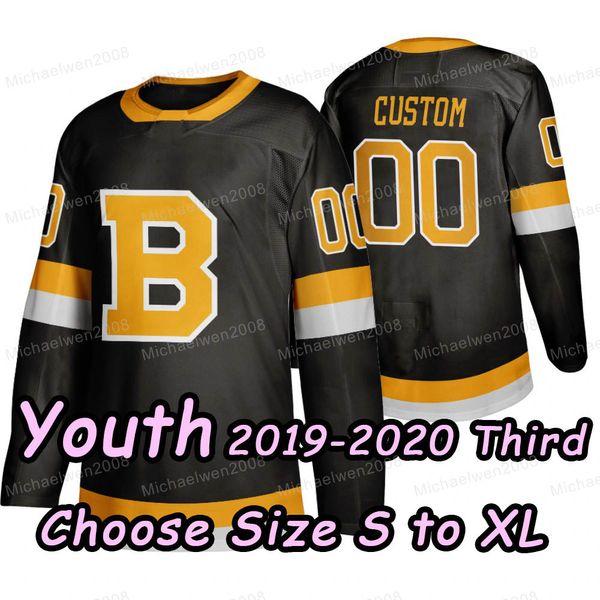 Jeunesse 2019-2020 Troisième