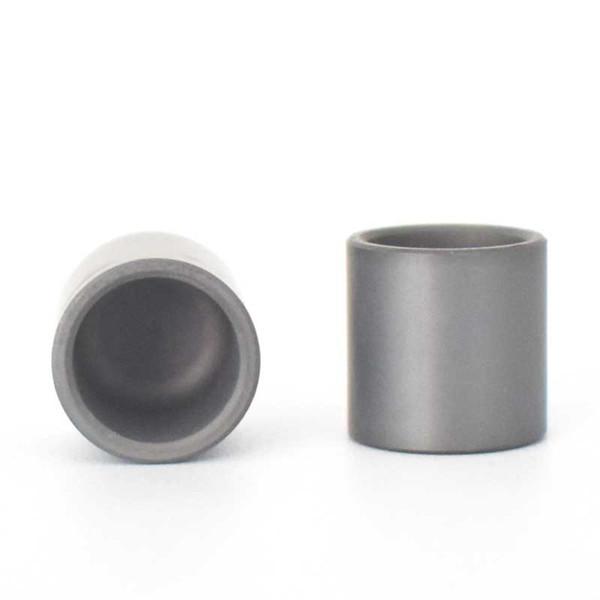 JCVAP Siliciumcarbidblatt Fokus V SIC Insert V2 Version 2.0 für Carta Atomizer Ersatz Wax Vaporizer Smart-Dab Bohrinsel