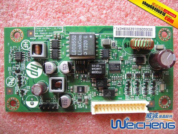 top popular TPC-W005 HPt410 48.3GQ12.011 11448-1 adapter plate 2019