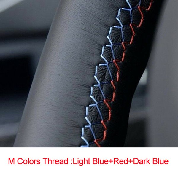 Light blue Red Blue