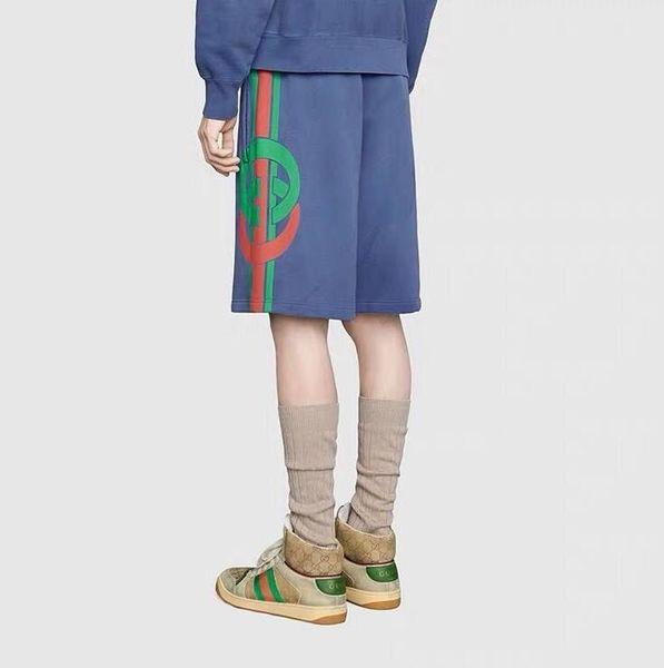Mode Herren Shorts Herren Casual Strand Shorts Tasche Kurze Hosen Herren Unterwäsche Board Shorts Herren Sommer Drawsyting Wear