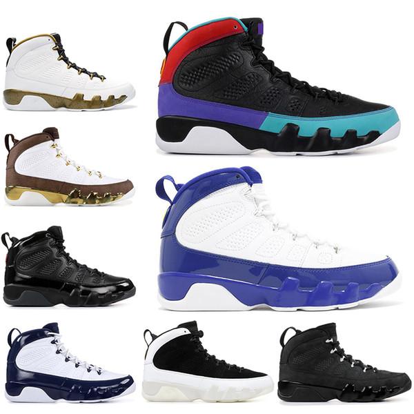 С 2019 носки высокого качества 9 мечта это делать это в формате UNC разводят разводят баскетбол обувь статуя утки Орегон 9С мужские кроссовки спортивные кроссовки