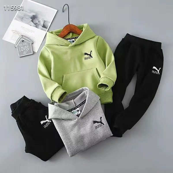 nice shoes purchase cheap large discount 2019 Good Quality Cheap Kids Clothing Sets Winter Autumn Boys ...