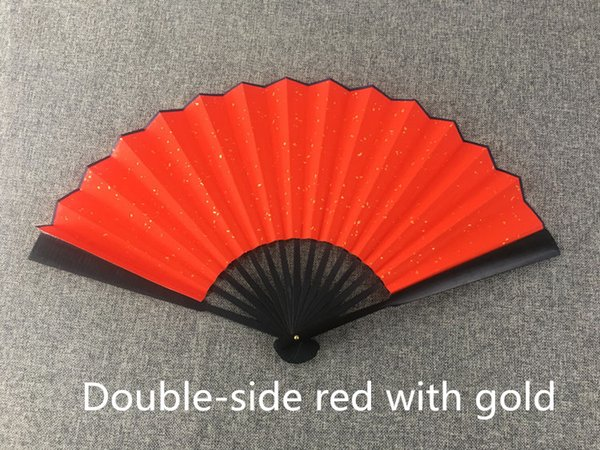 "10"" Double red"