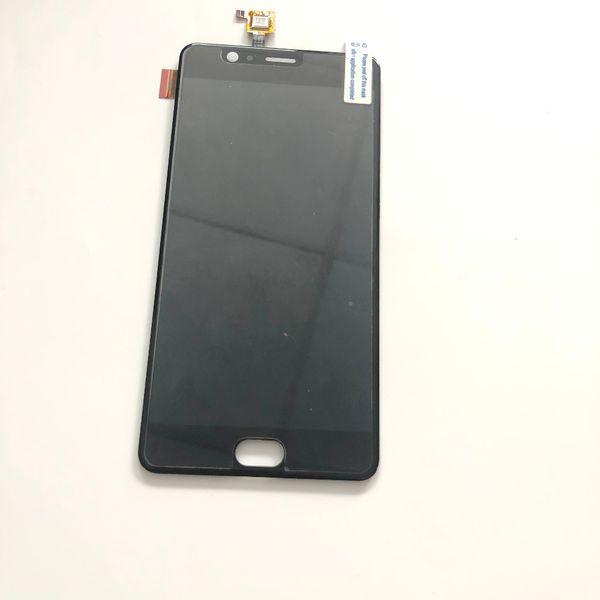 Pantalla LCD usada + Pantalla Táctil Para ELEPHONE P8 MAX MTK6750T Octa Core 5.5 Pulgadas FHD 1080 * 1920 Envío Gratis