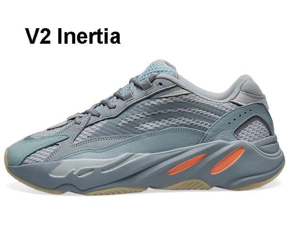 700 V2 Inertia