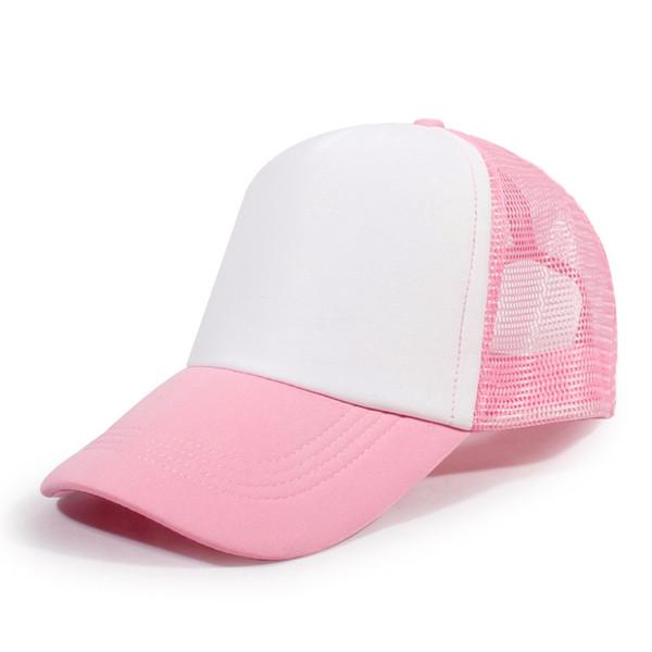 pink / weiß