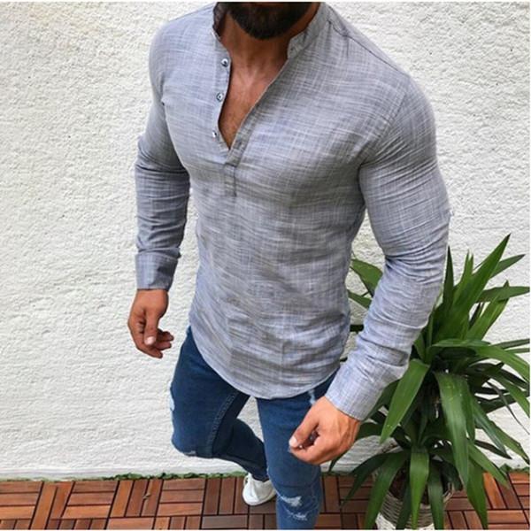 2019 Designer D'été T-shirts Pour Hommes Hauts Blanc Solide Noir Bleu Couleurs T Shirt Vêtements Pour Hommes Marque T-Shirt À Manches Courtes T-shirt S-3XL T-shirts