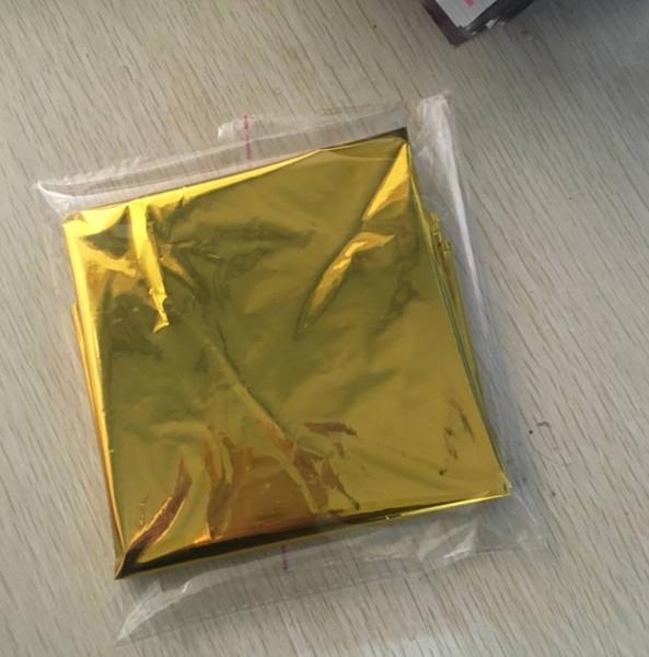 clear APP retail bag