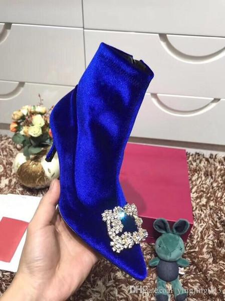 Дизайнерские женщины козьей кожи Grosgrain туфли на высоком каблуке из натуральной кожи с жемчугом на высоких каблуках кроссовки леди одиночные туфли
