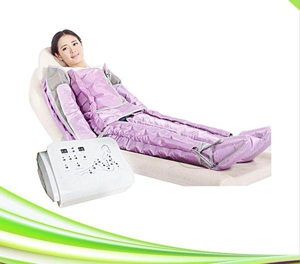 sistema di terapia di pressione d'aria di massaggio del corpo di terapia di pressione d'aria di clinica di salone di terapia di pressione di massaggio professionale professionale per la vendita