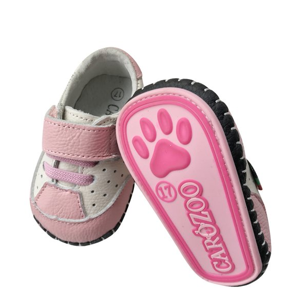 Sneakers Baby Christian Shoes Cute Bebek Ayakkabi Leather Soft Infant Toddler Newborn Girl Shoes Infant Shoes Kids First Walkers Y19051504