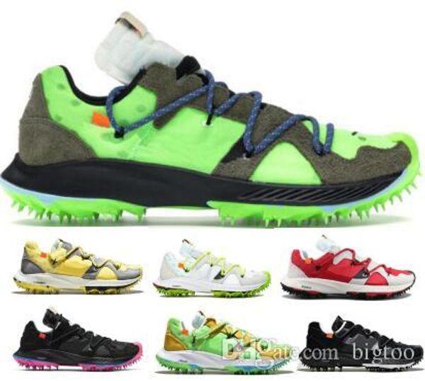 Nuevo Lanzamiento 2019 Zoom Terra Kiger 5 Atleta Zapatillas En Progreso Hombres Zapatillas De Baloncesto Zapatillas Deportivas Por Bigtoo, $130.75 |