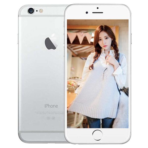 Refurbished Original Apple iPhone 6 6Plus With Fingerprint 5.5Inch 4.7inch IOS 8.0 16GB/64GB/128GB unlocked smartphone