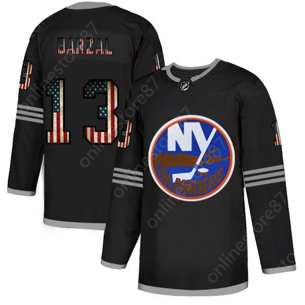 2020 NHL Flag Edition jerseys