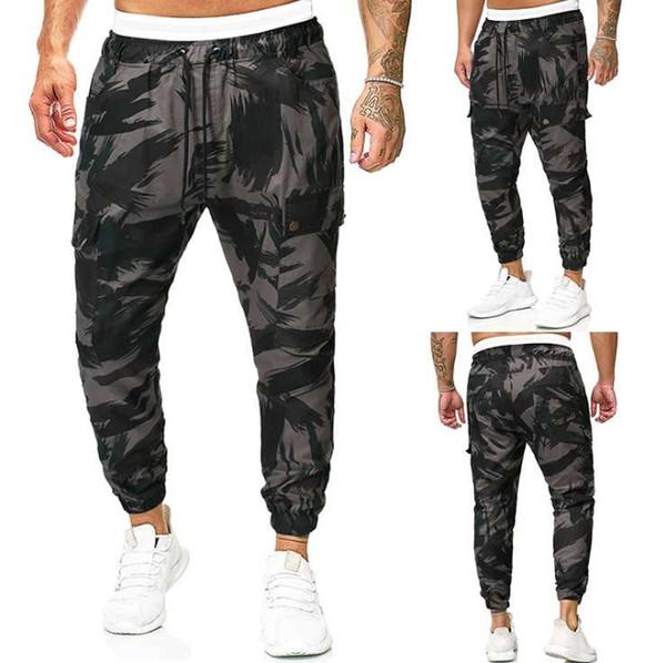 automne et hiver hommes joggeurs designer homme Pantalons Casual hommes automne et hiver pantalons Streetwear pantalons gros