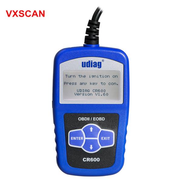 Reader Diagnostic Tool CAN CR600 Universal Car Codice motore