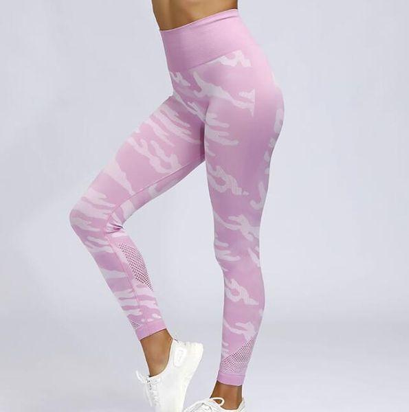 CB297 calça rosa
