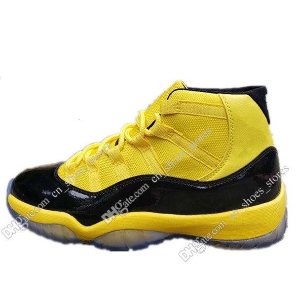 #13 Yellow