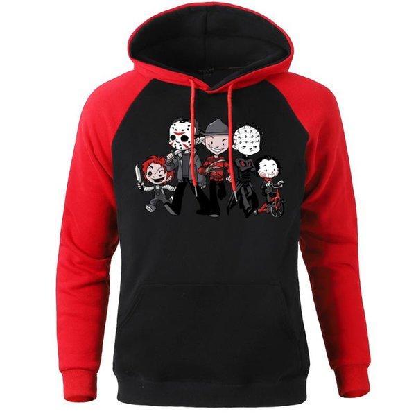 black6 vermelho