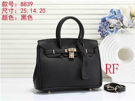 Hot Sell Newest Style Women Messenger Bag Totes bags Lady Composite Bag Shoulder Handbag Bags Pures #8839