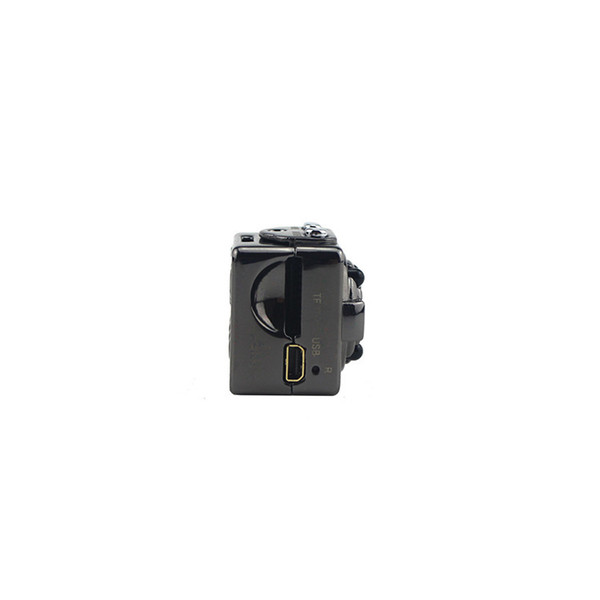 SQ8 Mini DV DVR Cam Portable Audio Video Camera with Motion Sensor IR Night Vision Camcorder SQ11 SQ10 SQ9 Dropshipping