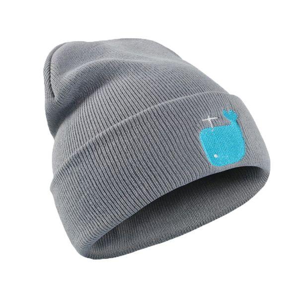 New Unisex Beanie Winter Hats Cap Men Women Stocking Hat Beanies stripe Knitted Hiphop Hat male Female Warm wool Cap Winter#1
