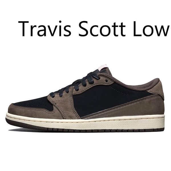 Travis Scott Low