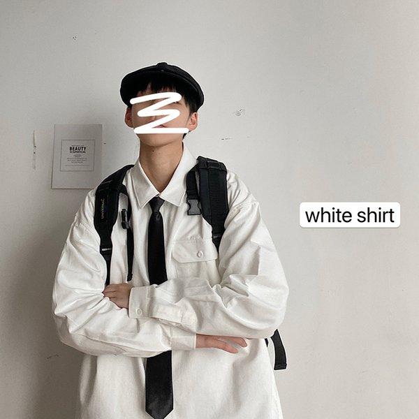 Blanc (Taille Asiatique)