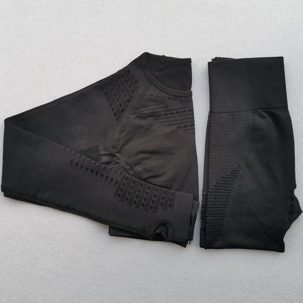 Черный комплект