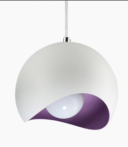 Purple - single head