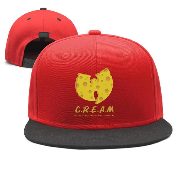 Everything Around Me Wu Tang Clan Parody Design Snapback Flat Bill Brim Baseball Caps Hip-Hop Sun Hats Adjustable Crazy